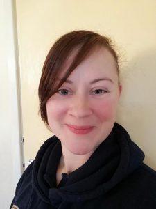 Natasha Walmsley